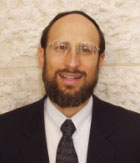 Profile picture for user Rabbi Dr. Asher Meir