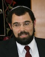 Profile picture for user Rabbi Yair Spitz